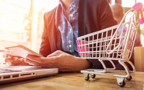 eCommerce Issues and Challenges