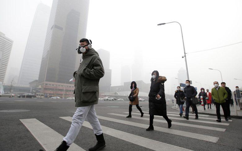 Europe Chemicals Threat