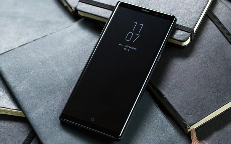 Galaxy Note 9 Upgrade