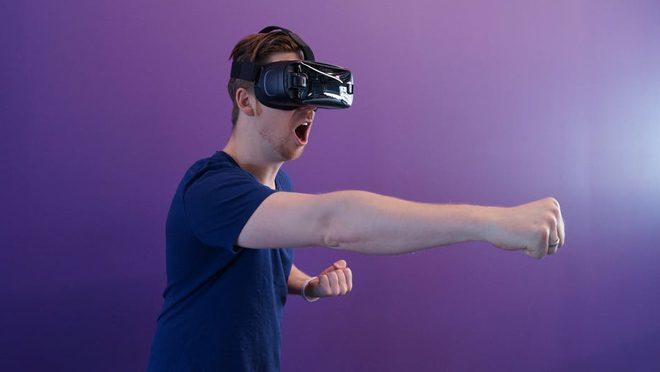 Gaming VR