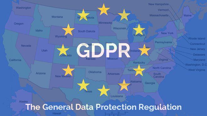 GDPR in USA