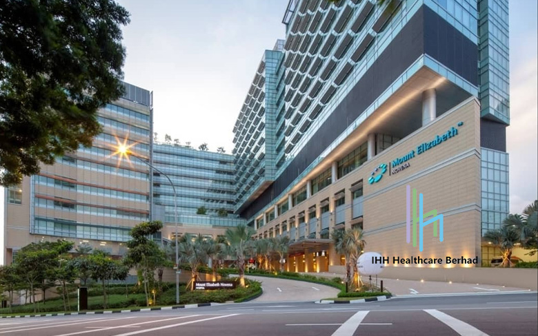 Fortis accepts $584 million stake deal from Malaysia's IHH Healthcare
