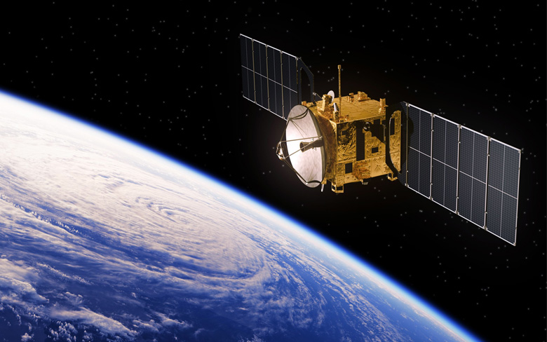New internet satellite to be launched by Facebook in 2019