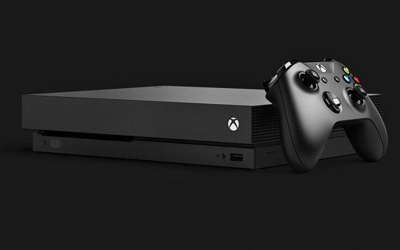 Microsoft Next Gen Xbox