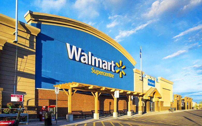 Microsoft Walmart Partnership