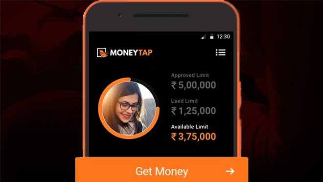 MoneyTap Loan