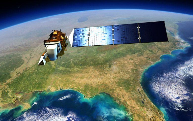 NASA Remote Sensing