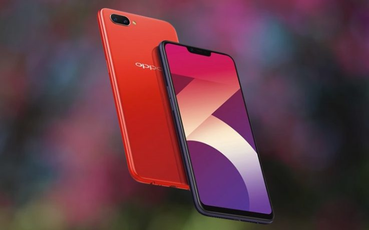 Oppo A3s with dual rear camera setup launches in India at Rs