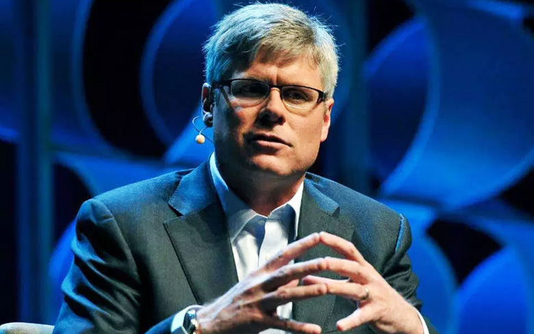 Qualcomm CEO