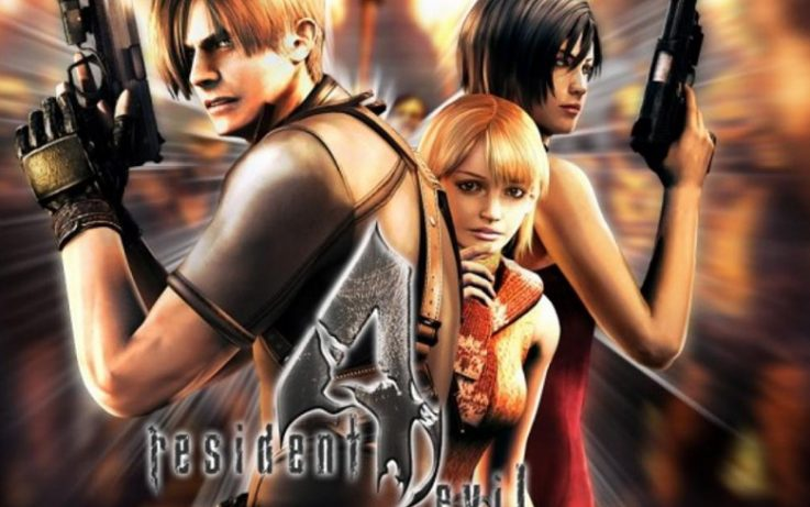 Resident Evil 4 HD Project Release 3