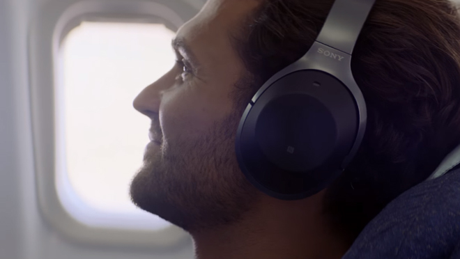 Sony WH1000MX2 Headphones