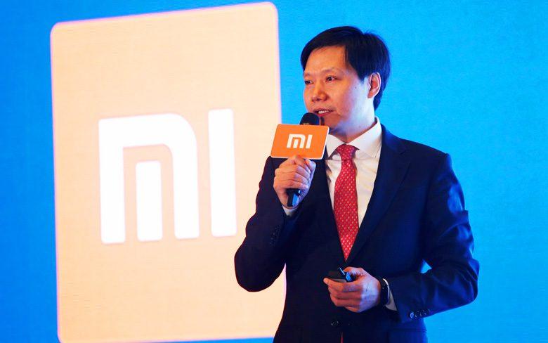Xiaomi Shares