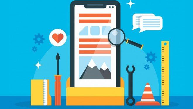 App Developer Tasks