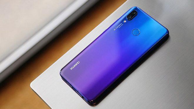 Huawei Nova 3i India