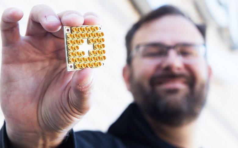 Intel Quantum Hardware