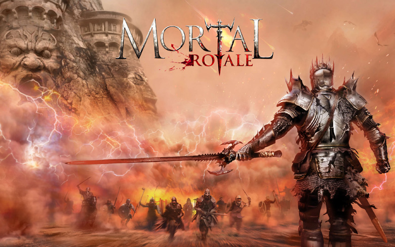 Mortal Royale