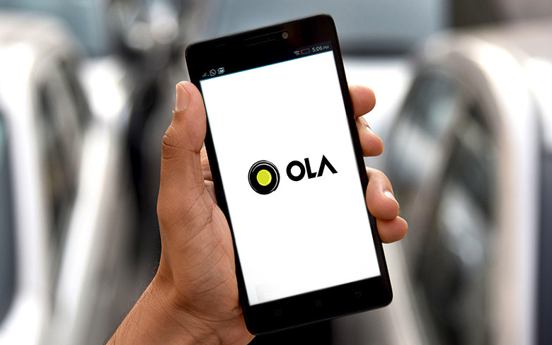 Ola Enters UK