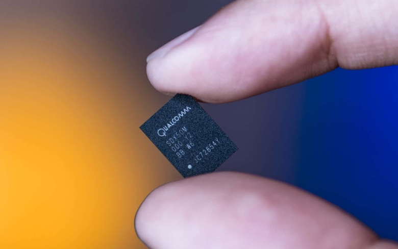 Qualcomm 7nm SoC