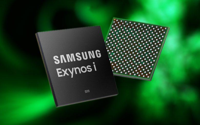 Samsung Exynos i S111