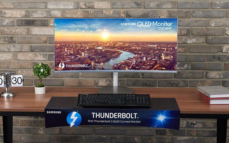 Samsung Thunderbolt 3