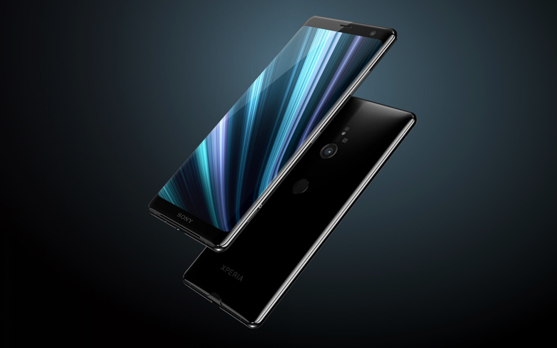 Sony Xperia XZ3 Launch