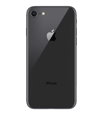 Apple iPhone 8 Back