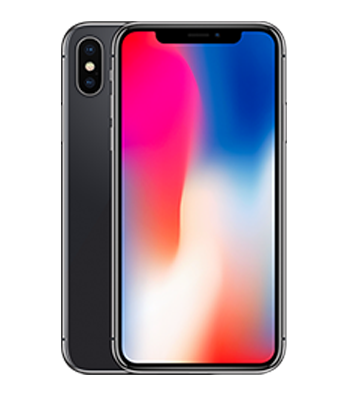 iPhoneX Front Back