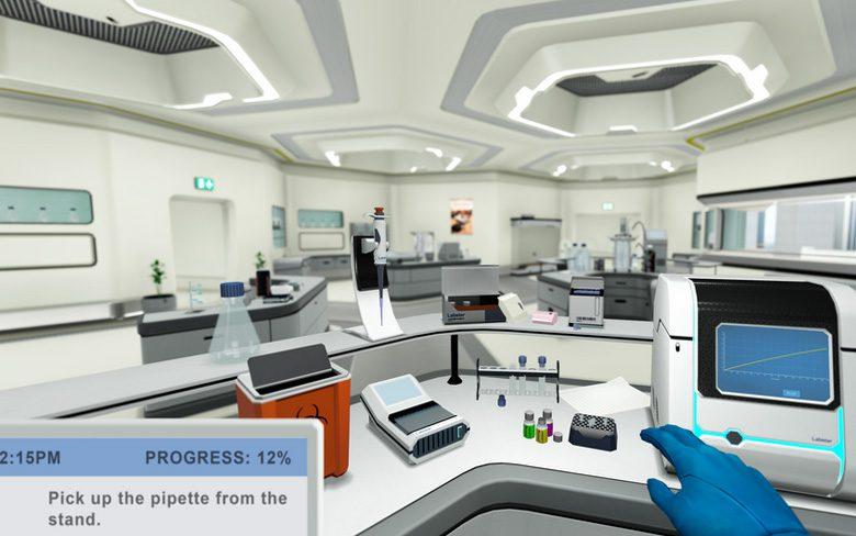 VR Labs