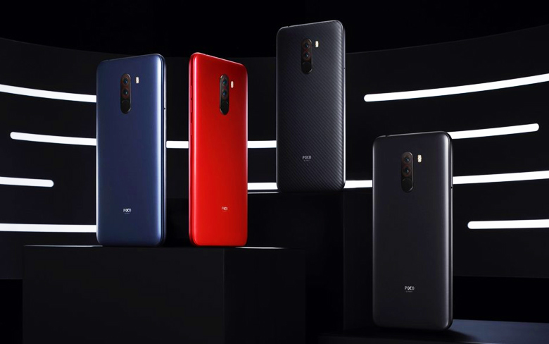 Xiaomi has released a new flagship smartphone