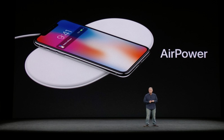 AirPower Mechanical Difficulties