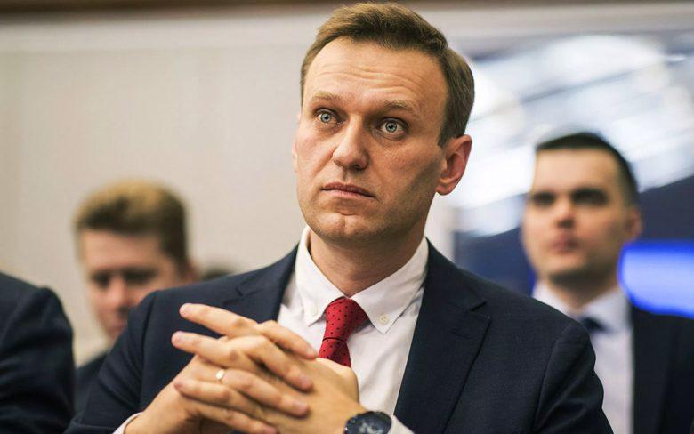 Alexie Navalny