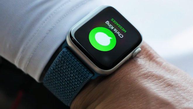 Apple Watch Series 4 Specs