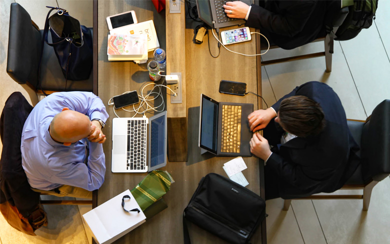 Coworking Space Benefit