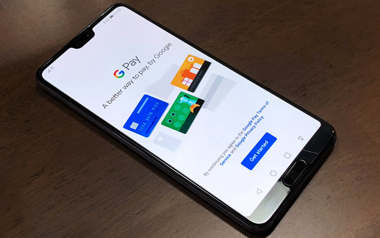 google pay support phone number