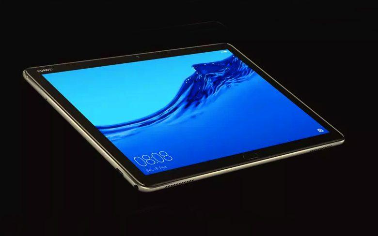 Huawei MediaPad L5 Lite