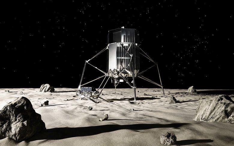 Japan Lunar Exploration