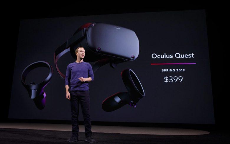 Qculus Quest