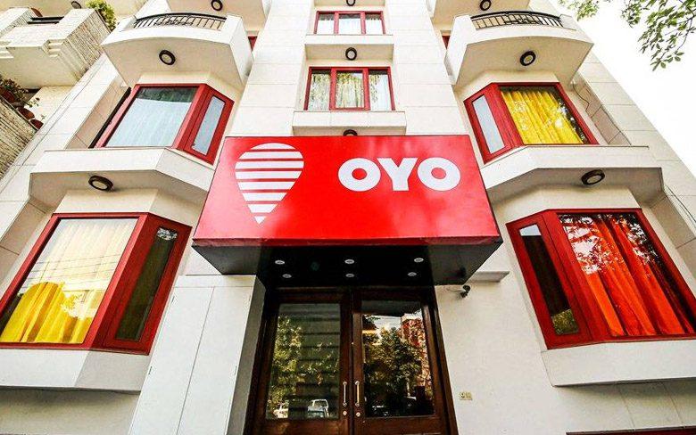 OYO Fundraising Programme