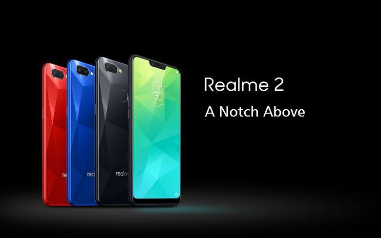 Realme 2 Sale