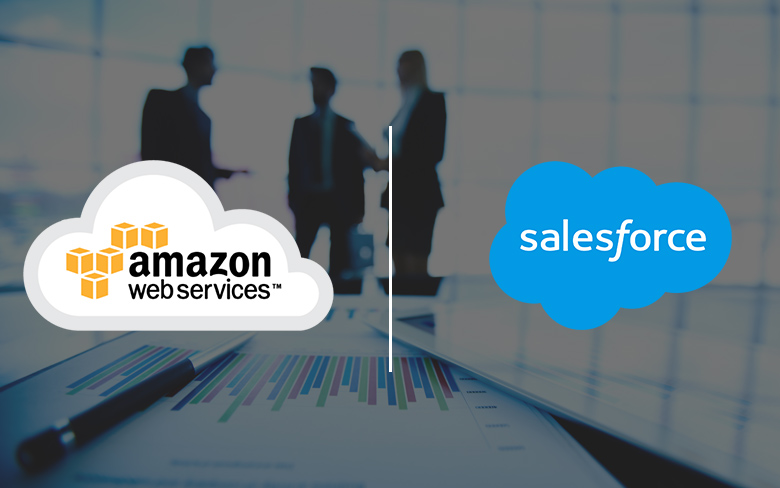 Salesforce AWS Partnership