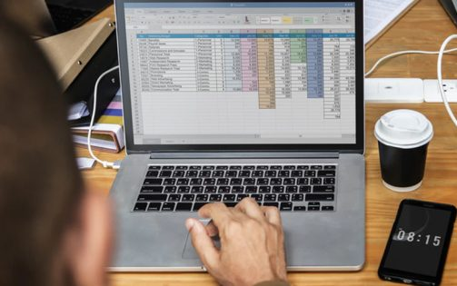 Small Business Database