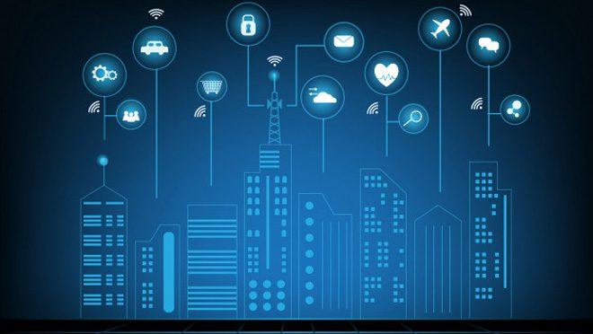 Smart City IoT