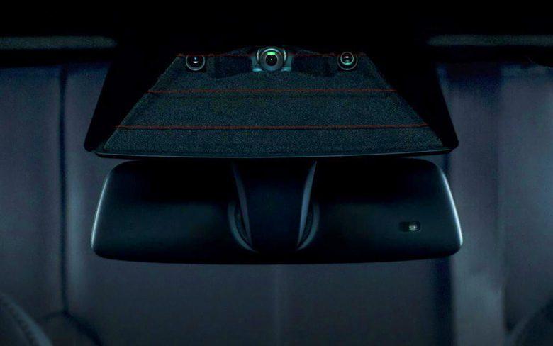 Tesla Dash Cam