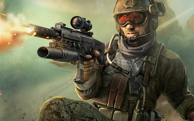 Top Soldier Games