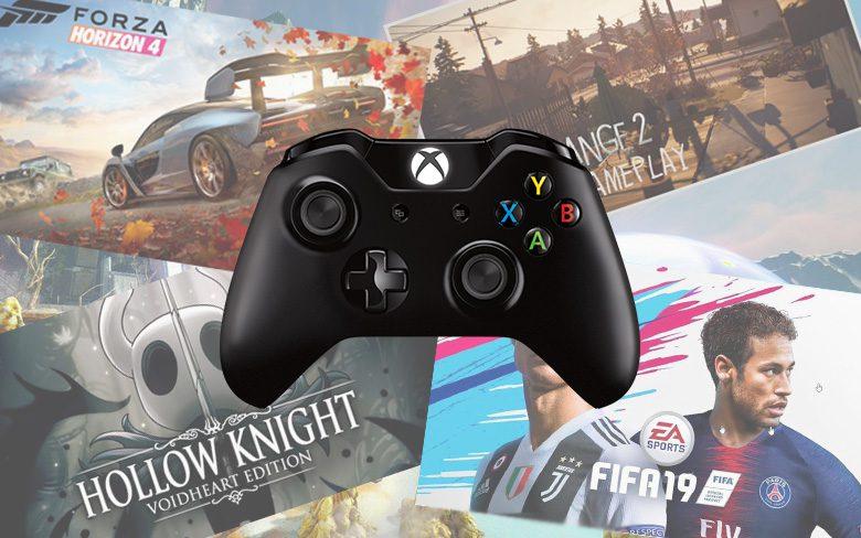 Xbox Forza Horizon