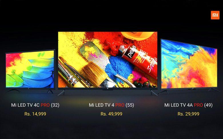 Xiaomi Mi LED TV