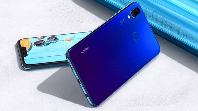Amazon Huawei Nova 3i