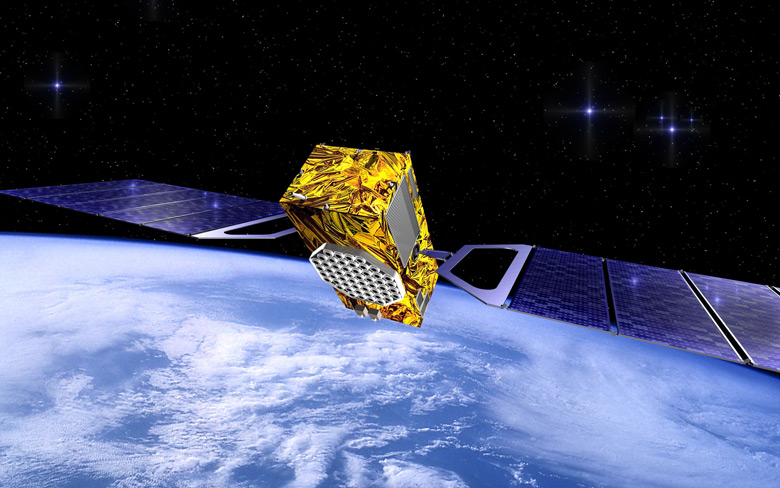 China Navigation Satellite