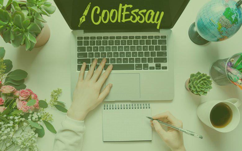 coolessay net
