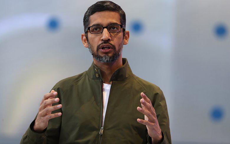 Google Pixel 3 Event Host